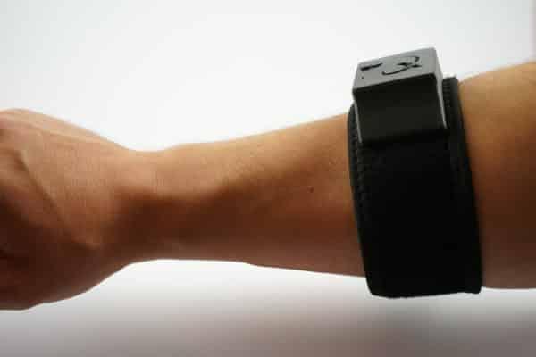BioX AAL-Band Wearable Technology Sensorband 2.0